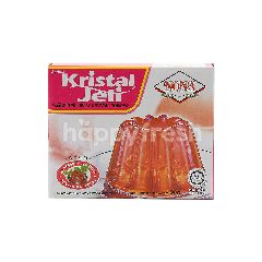NONA Jelly Crystal Raspberry Flavour