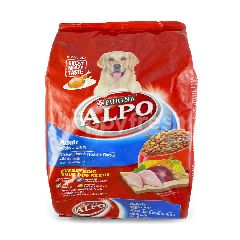 Purina Alpo Chicken, Liver & Vegetable Flavour For Adult Dog Food