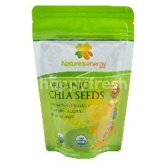 NATURE ENERGY Biji Chia Organik