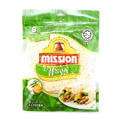Mission Wraps Onion & Chive