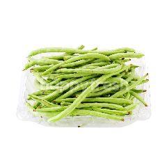Hydroponic French Bean (PK)