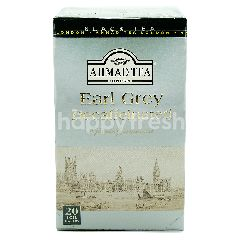 Ahmad Tea London Earl Grey Decaffeinated Tea