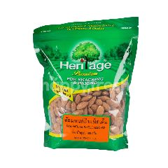 Heritage Raw Natural Whole Almonds