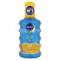 Nivea Sun Protect & Refresh Spray
