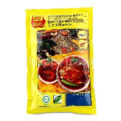 Baba's Hot & Spicy Fish Curry Powder
