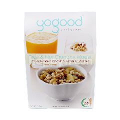 Yogood Fruit & Nut Crunchy Muesli Cereal