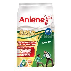 Anlene Gold Milk Powder 600G