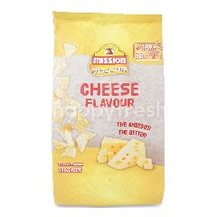 Mission Cheese Flavor Tortilla Chips 170G