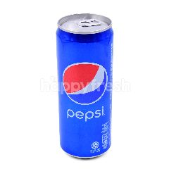 Pepsi Cola Flavoured Carbonated Soft Drink