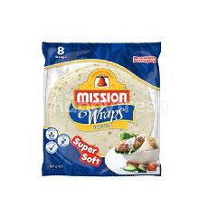 Mission Original Wraps