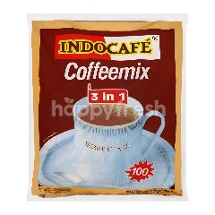 Indocafe Coffeemix 3 In 1