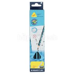 Staedtler Triangular Pencil (2B)- Noris