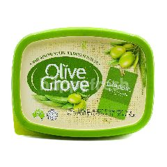Olive Gold Classic Spread With Cholesterol Free Olive Oil