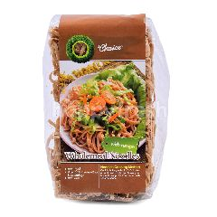 O' Choice Wholemeal Noodles
