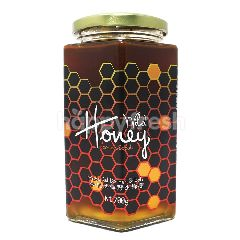 Love Earth Borneo Sabah Wild Honey