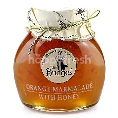 Mrs Bridges Orange Marmalade With Honey