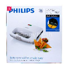 Philips Daily Collection Pembuat Sandwich HD2393/92