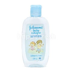 Johnson's Baby Cologne Happy Berries