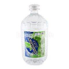 Summer Drinking Water