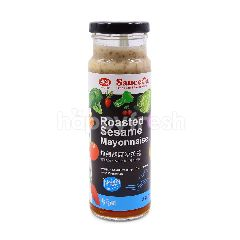 SAUCE CO Roasted Sesame Mayonnaise