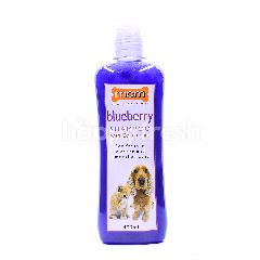 MCM Pet Blueberry Shampoo - With Conditioner