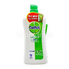 Dettol Original Antibacterial Body Wash (Value PAck)