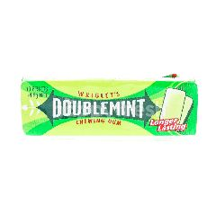 Wrigley's Doublemints Chewing Gum