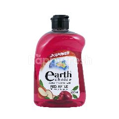Earth Choice Ultra Cocentrate Apel Merah