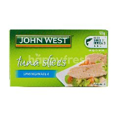 John West Tuna Slices Springwater