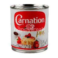 Carnation Plus Sweetened Condensed Milk Product