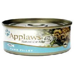 Applaws (Cat) Tin Tuna Fillet 156g