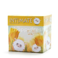 Intimate Unscented Slim Pantyliners