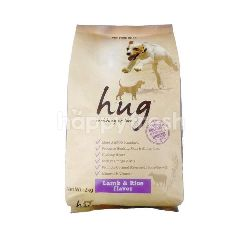 Hug Rice And Lamb Dog Food