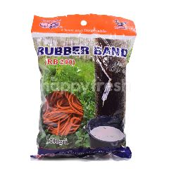 Tractor Chow Rubber Band