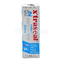 X'traseal B2 Pioneer White Lithium Grease