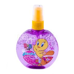 B&B Kids Blissful Semprot Cologne Tweety