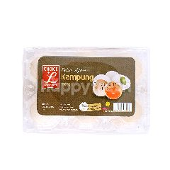 Choice L Red Kampong Chicken Egg