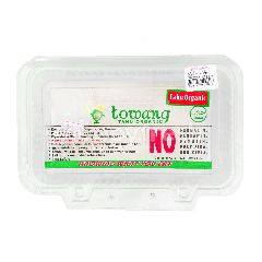 Towang Tahu Organic Pack