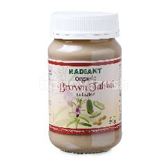 Radiant Organic Brown Tahini