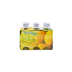 You C1000 Vitamin Lemon Drink (6 Pieces)
