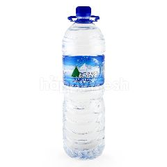 ALPINE Natural Mineral Water