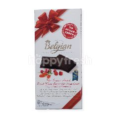 Belgian Dark Chocolate With Superfruit