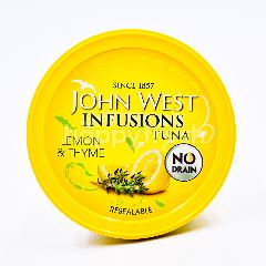 John West Tuna Flakes