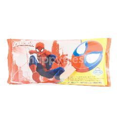 Campina Es Krim Marvel Spiderman