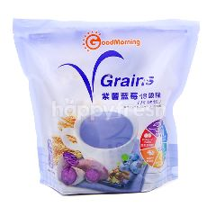 Good Morning V Grain Premix (12 Pieces)