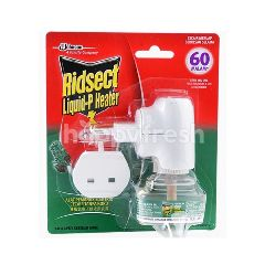 Ridsect Liquid-P Heater 60 Night