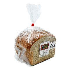 Mrs.Macgregor's Heavy Wholemeal Bread