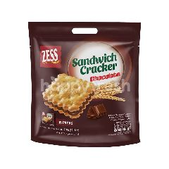 Zess Chocolate Cream Sandwich Cracker