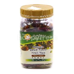 Health Paradise Organic Dried Mixed Fruit Nuts