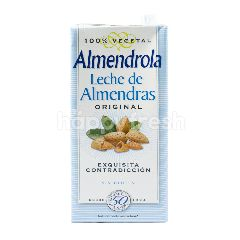 Almendrola Almond Milk Original
